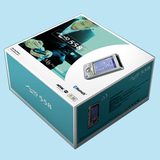 电子产品包装盒印刷