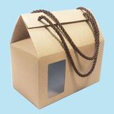 通用包装盒设计